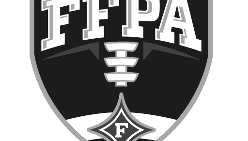 Furman Football Player Association logo
