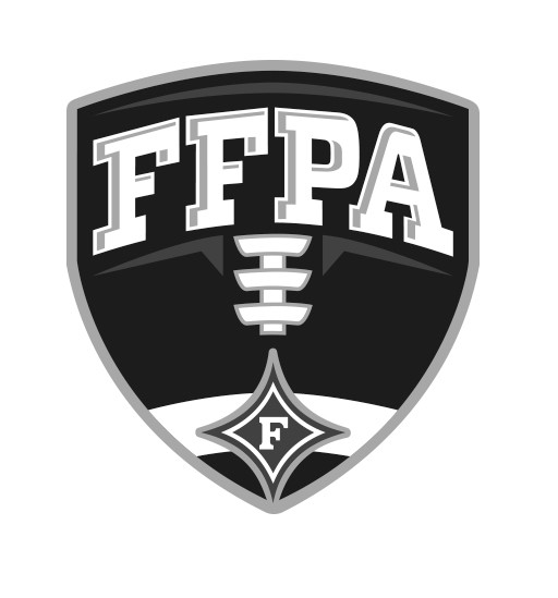 Furman Football Player Association logo