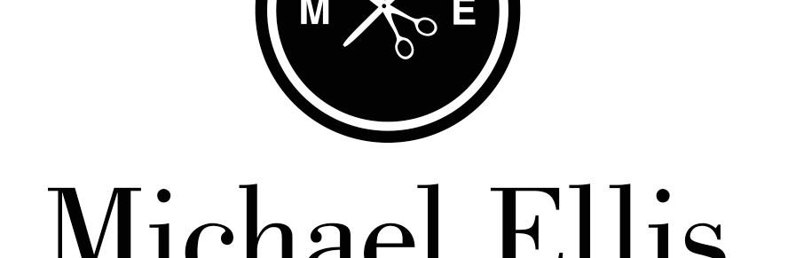 Michael Ellis Salon logo