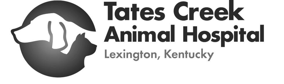 Tates Creek Animal Hosptial logo