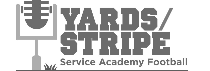 Yards and Stripes logo
