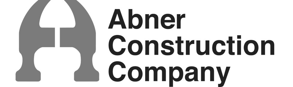 Abner Construction logo