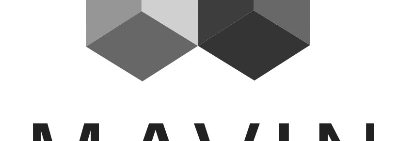 Mavin Construction logo