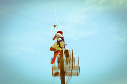 Taupo Swinging
