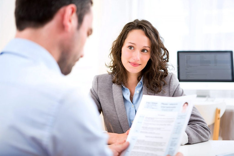 Professional resume writing service mobile al