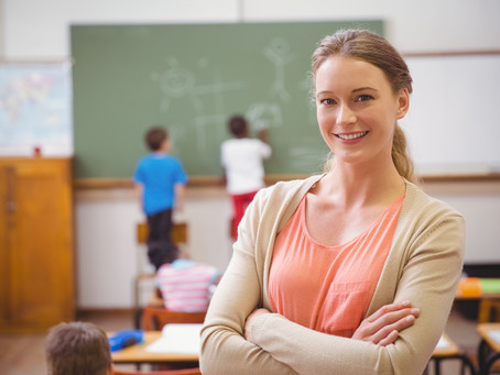 How to Write an Awesome Teacher Resume That Gets You Into the Interview Room