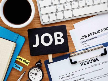 Get Your Resume Past Applicant Tracking Systems & Into the Hands of Hiring Managers