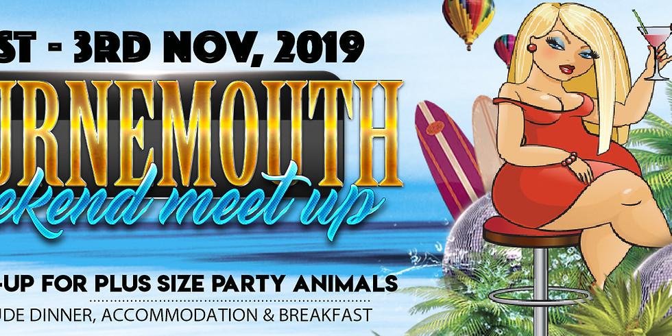 Bournemouth Weekend Meet