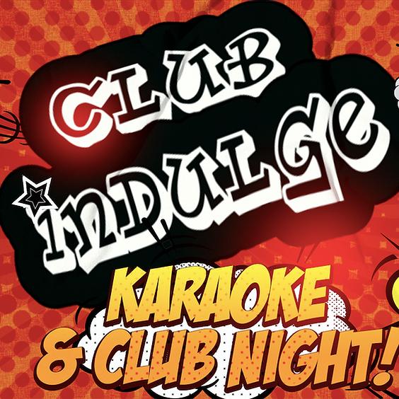 Club Indulge 4th September