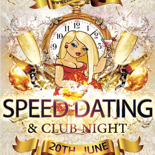 LONDON Club Indulge Speed Date & Club Night