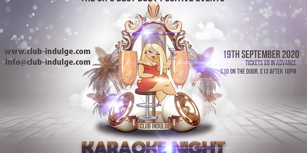 LONDON Karaoke & Club night