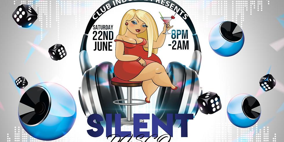 Silent Disco! (London)