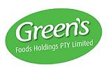 Greens foods