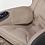 Thumbnail: Fauteuil massant Duorelax compact Zéro Gravité