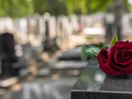 Entenda como funcionam os enterros em casos de Covid-19 no DF