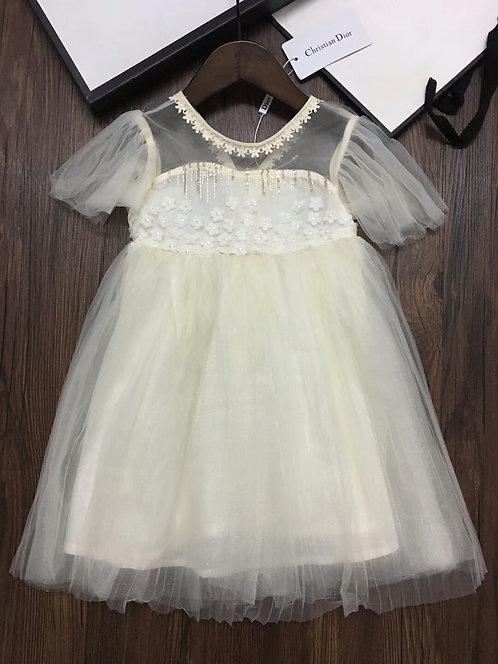 [Dior]#디올 키즈 신상 원피스 K02069400