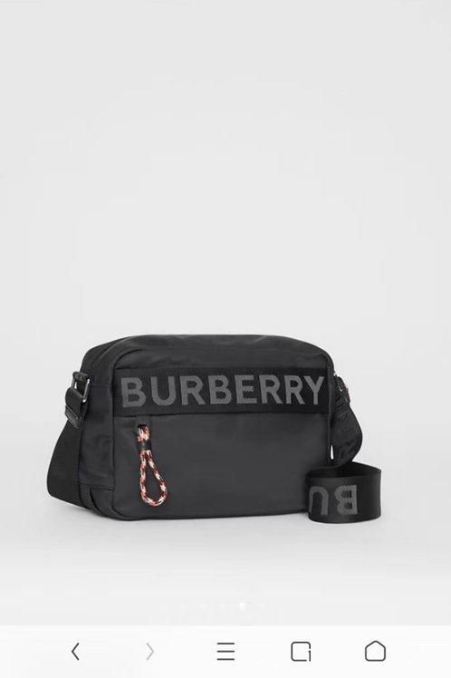 [Burberry ]#버버리 80115961 블랙 남성 크로스바디백 C08111700
