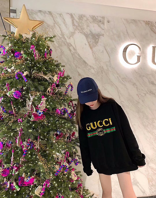 [GUCCI]구찌 여성 맨투맨 티셔츠 A08061151