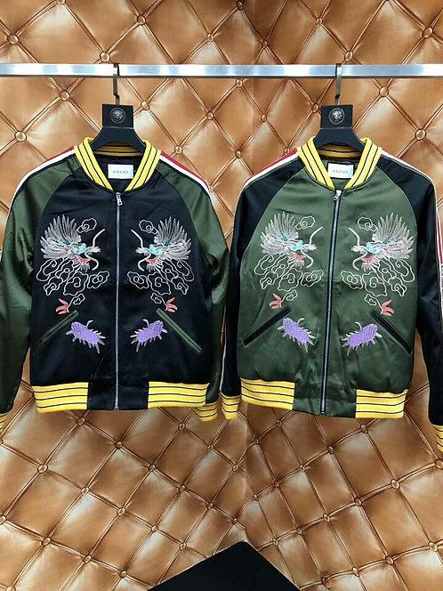 [GUCCI]구찌 트렌치코트 재킷 A25110351