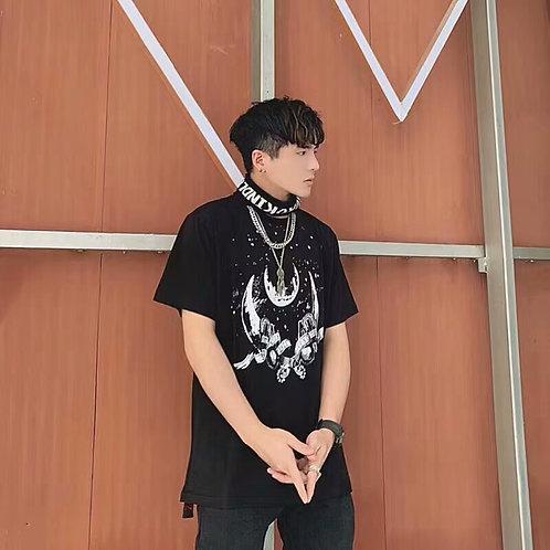 [Givenchy ]# 지방시 신상 티셔츠 A08043150