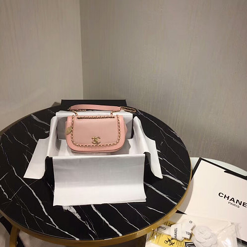 [CHANEL ]#샤넬 AS0371 플랩백 C08195170