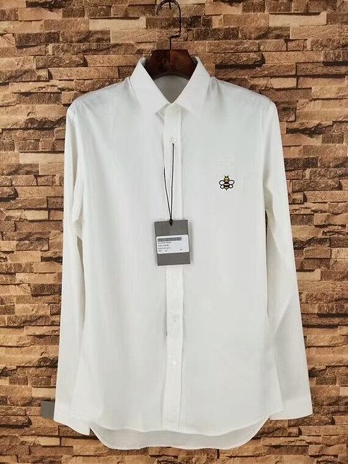 [Dior]#디올남 꿀벌 자수셔츠 A05057320