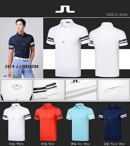 [J린드버그] 신상 남성 반팔 티셔츠 4색 G02033521