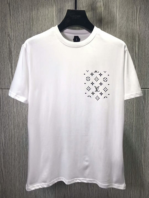 [LOUISVUITTON]#루이비통로고 티셔츠 A08046190