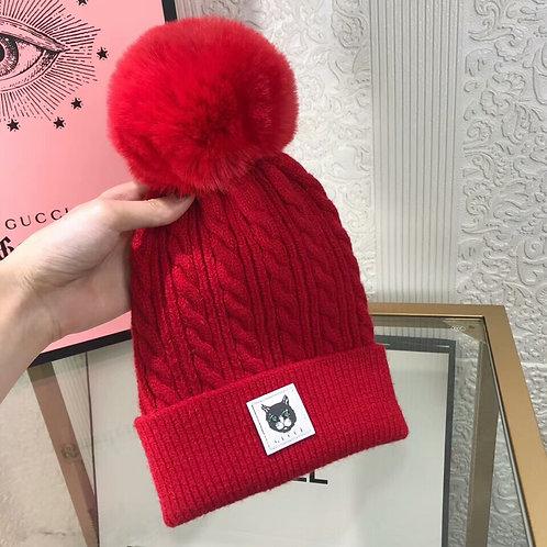 [GUCCI]구찌 남녀공용 모자 F01054141