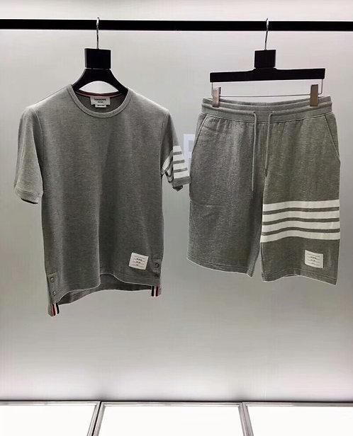 19ss 신상 남성 티셔츠2장 +반바지 3장묶음 특가 A09120860