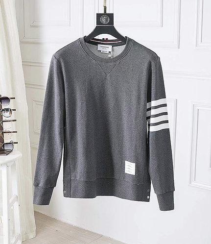 [THOM BROWNE] 톰브라운 남녀공용 티셔츠 A07086301