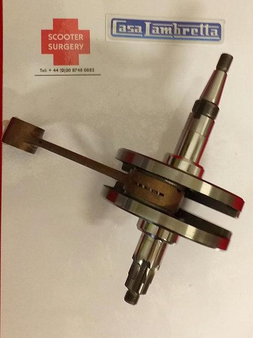 Crankshaft D LD '55-'58