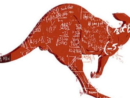 Math Kangaroo시험 장소 &시간 안내