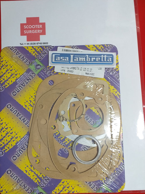 Head Gasket kit LD/D 125