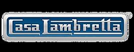 Casa Lambretta logo