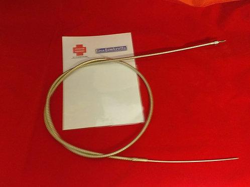 Teleflex inner & outer Lambretta LD