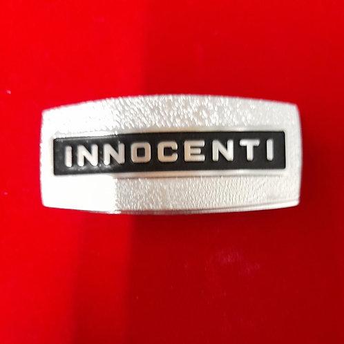 'Innocenti' badge