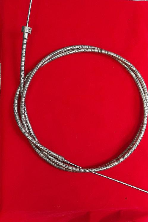Teleflex inner and outer for steel handlebar LD