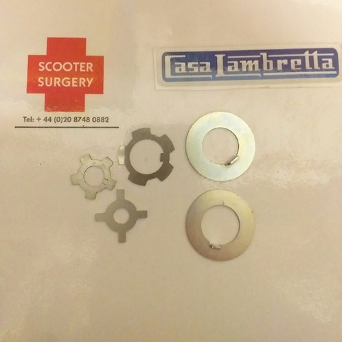 Lock washer kit LD 150