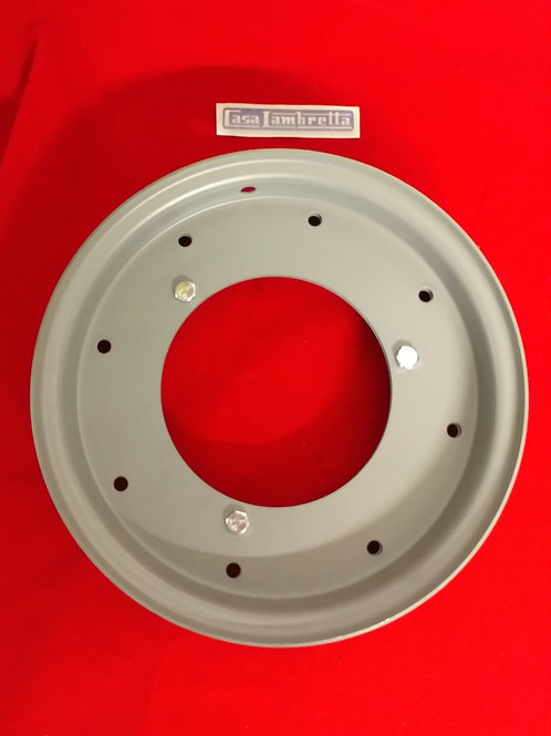 Performance wheel rims LD