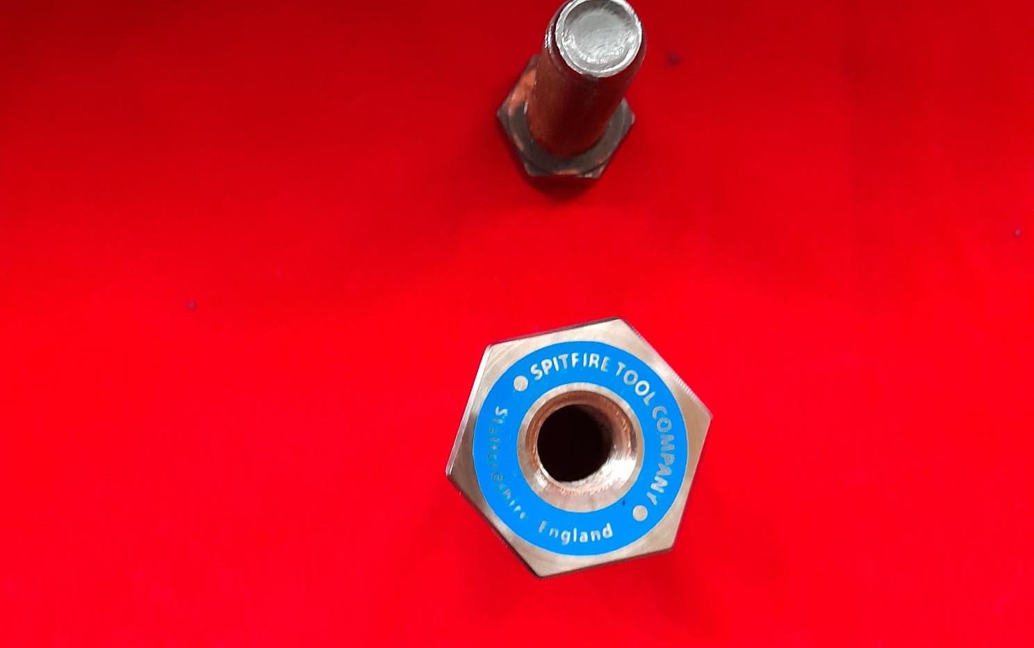 Lambretta Flywheel Puller