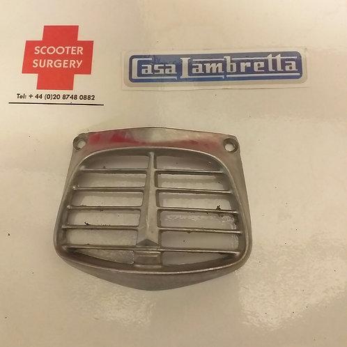LI horncasting grille