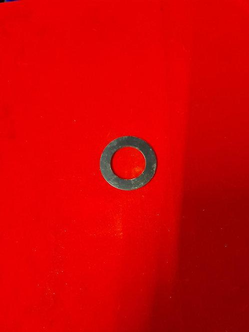 Petrol tank cap rubber