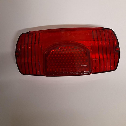 Rear light lens CEV