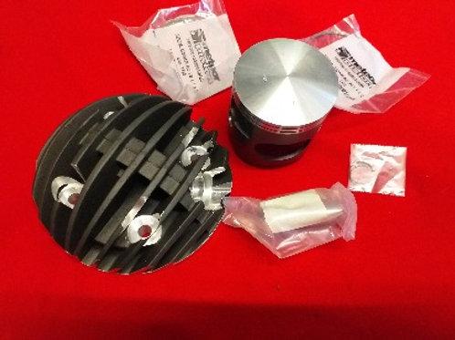 Piston kit for TS1