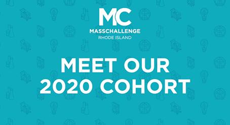 MassChallenge Rhode Island Announces 2020 Cohort
