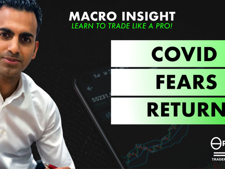 COVID Fears Return
