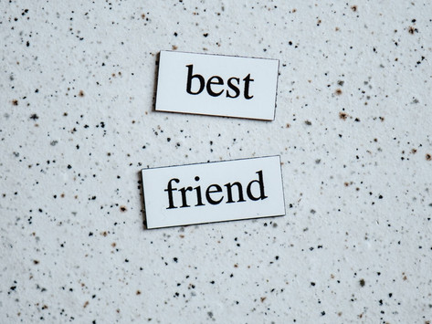 Why BEST FRIENDS are so valuable?