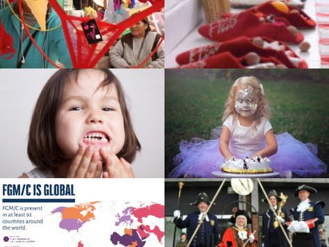 What are the strange and unusual cultural from around the world? (Part II)