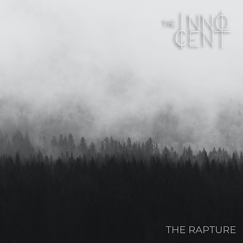 The Rapture (2021) - CD